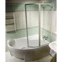 Акриловая ванна Ravak
