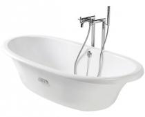 Чугунная ванна Roca Classic
