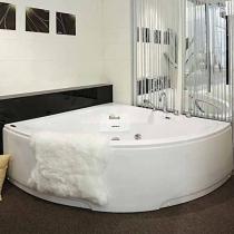 Гидро-аэромассажная ванна