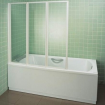 Шторка на ванну Ravak VS3