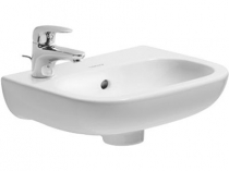 Раковина Duravit D-Code
