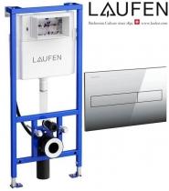 Инсталляция Laufen Rimless