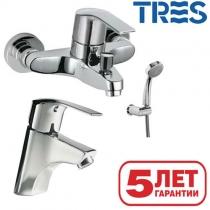 Набор для ванны K-Tres