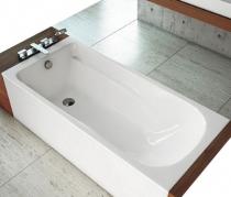 Ванна акриловая Comfort Plus