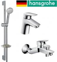 Душевой набор Hansgrohe
