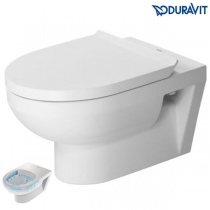 Унитаз подвесной Duravit