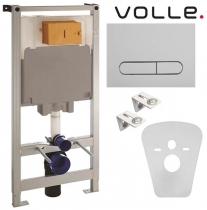 Инсталляция Volle Master