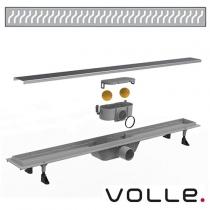 Трап с решеткой Volle