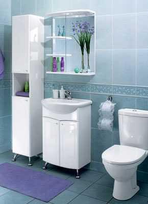 Установка ванны, смесители, унитазы
